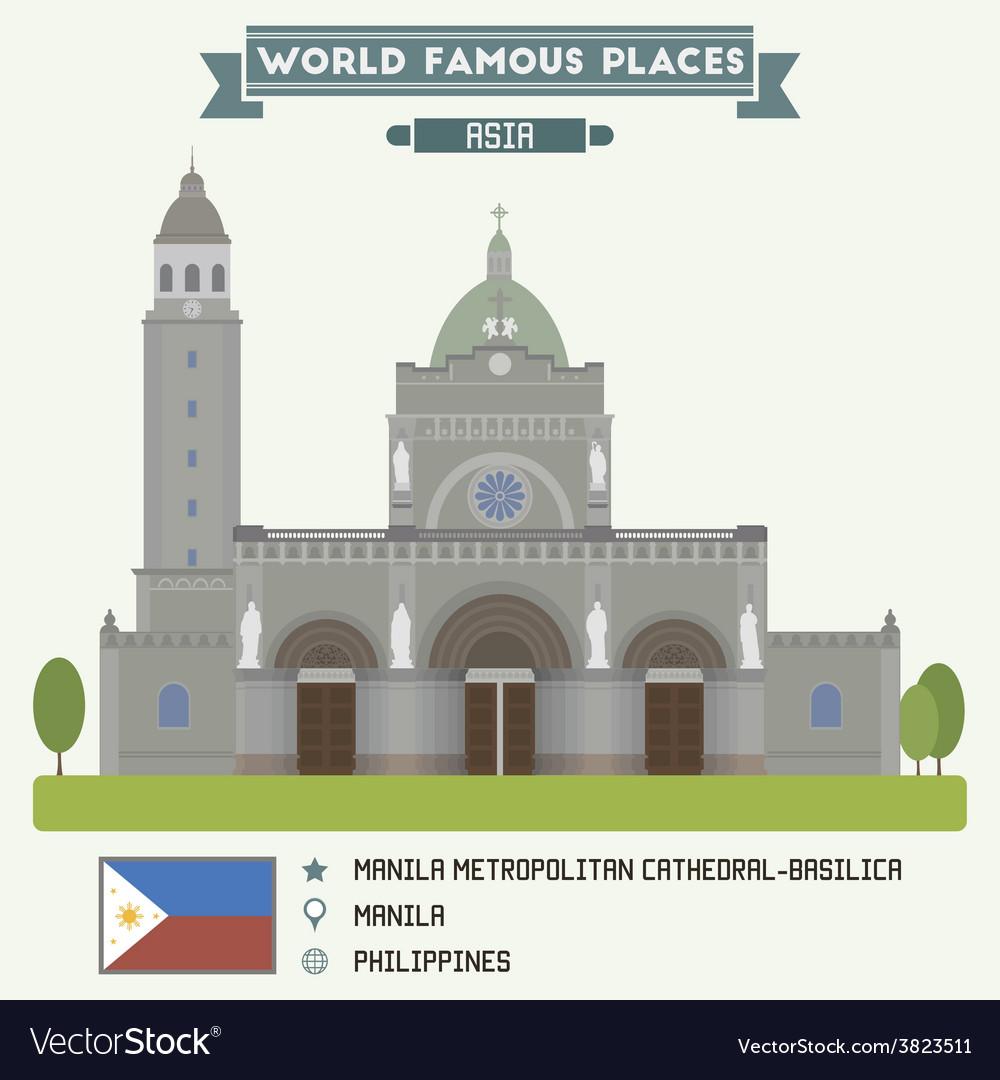 Manila vector | Price: 3 Credit (USD $3)
