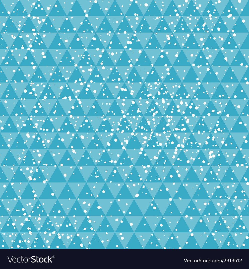 Tech blue on abstract geometric background with vector | Price: 1 Credit (USD $1)