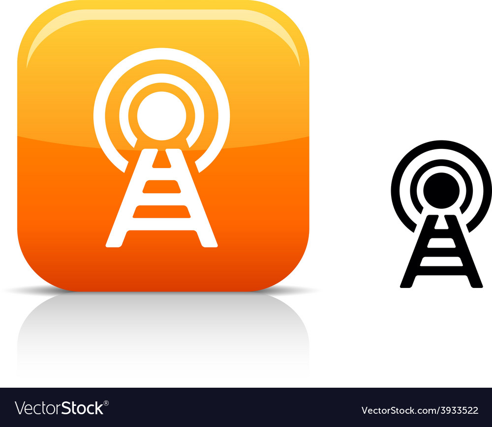 Communication icon vector | Price: 1 Credit (USD $1)