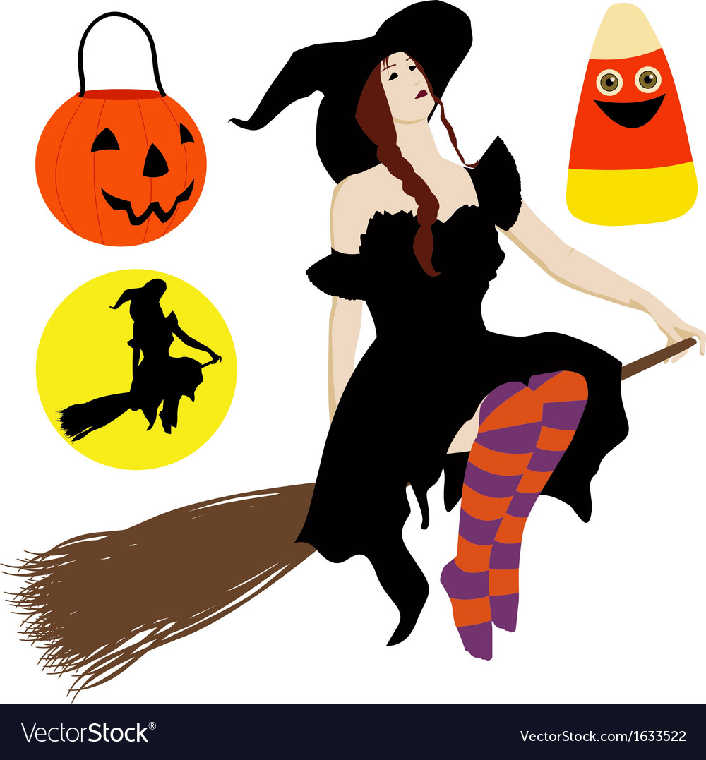 Trick or treat vector | Price: 1 Credit (USD $1)