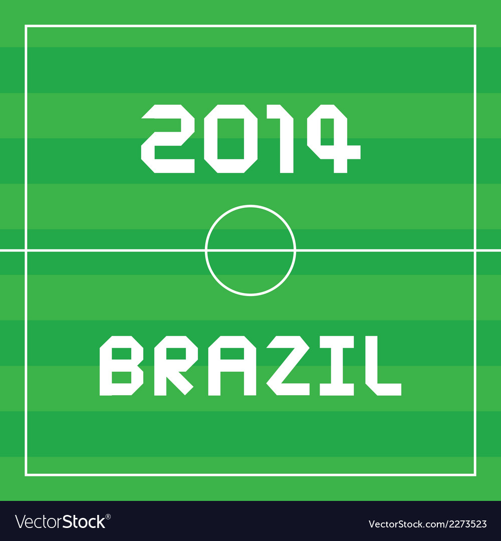 Brazil2014 background4 vector | Price: 1 Credit (USD $1)