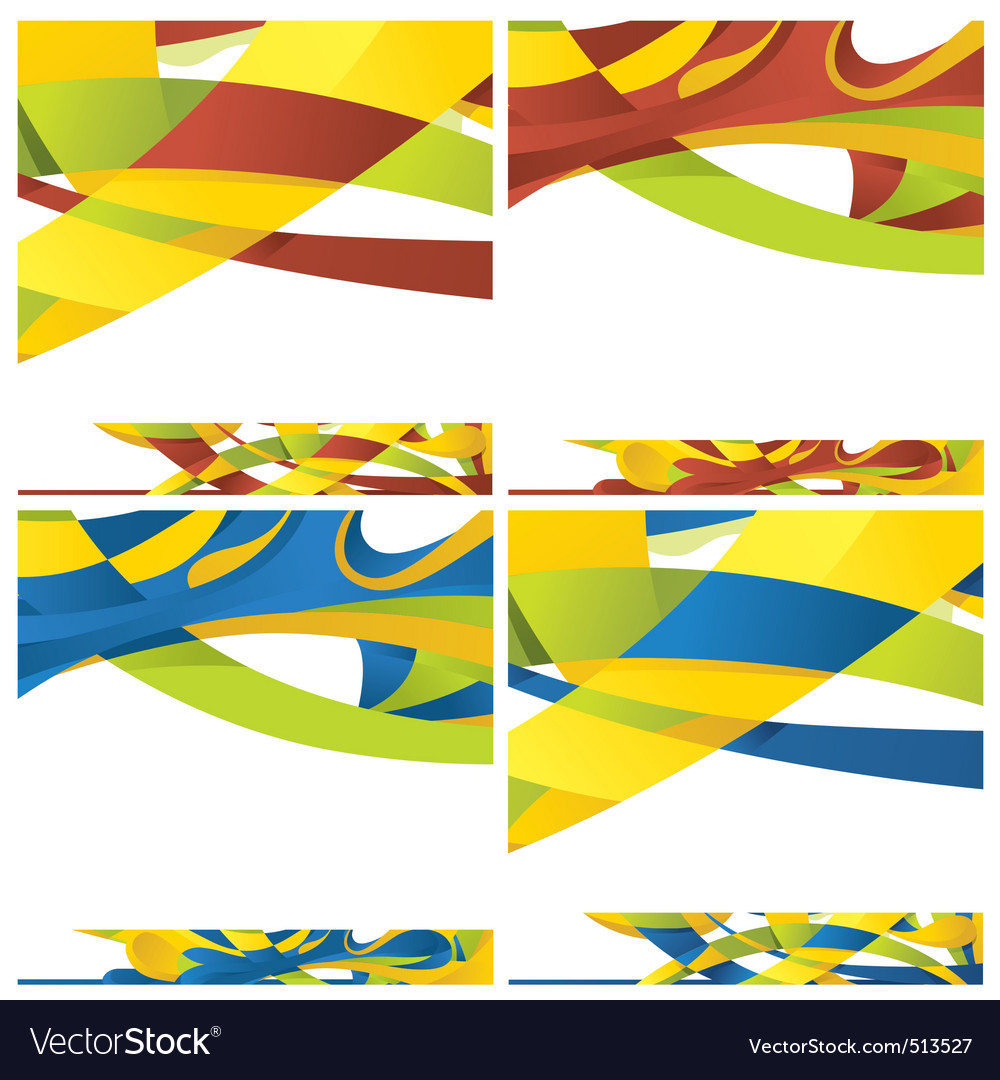 Abstract backround of different colors vector | Price: 1 Credit (USD $1)