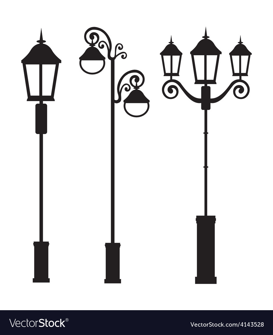 Lamps design vector | Price: 1 Credit (USD $1)