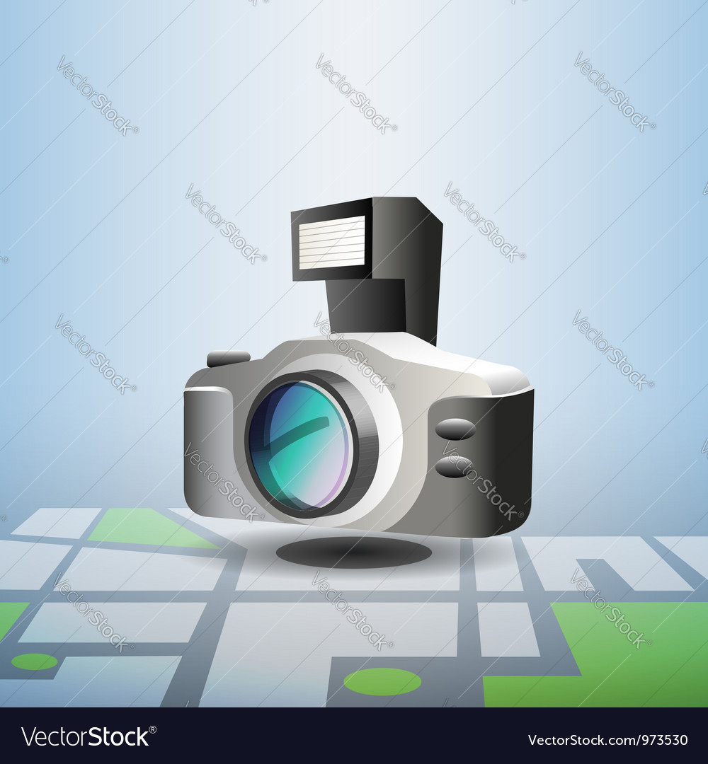 Photo pin vector | Price: 1 Credit (USD $1)