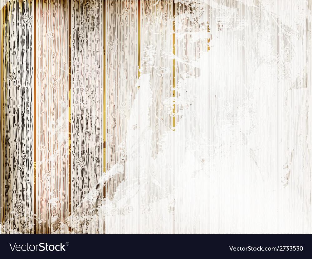 Vintage wood background template plus eps10 vector | Price: 1 Credit (USD $1)