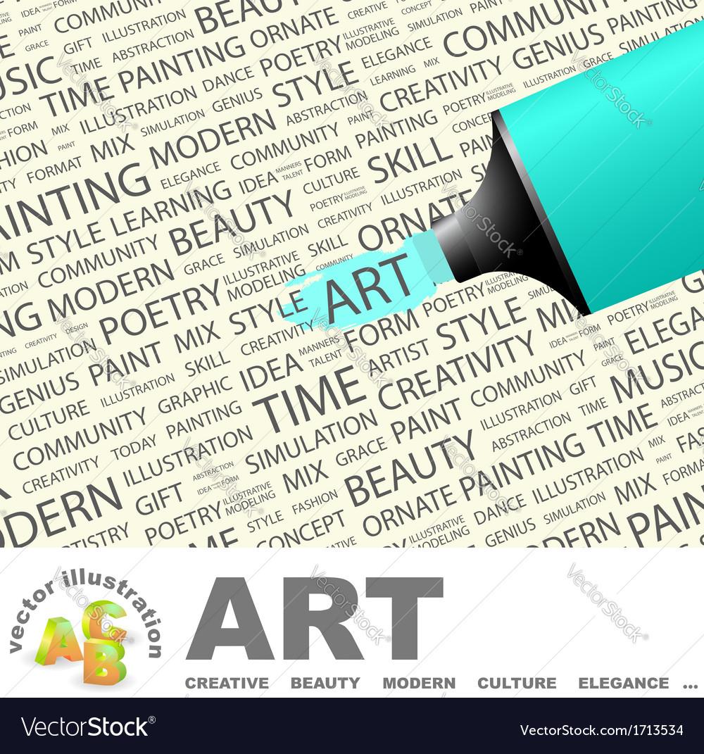 Art vector | Price: 1 Credit (USD $1)