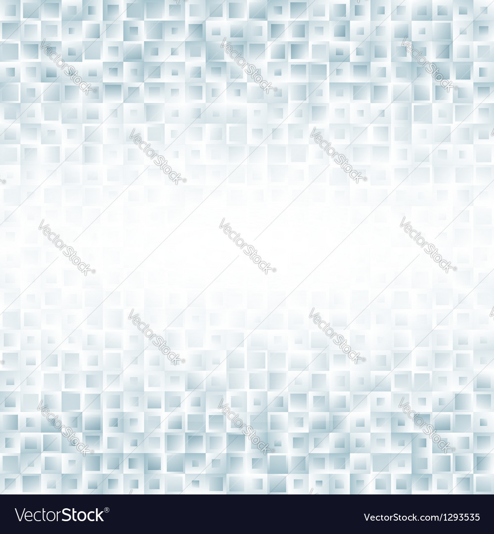 Abstract geometric background small mixed shapes vector   Price: 1 Credit (USD $1)
