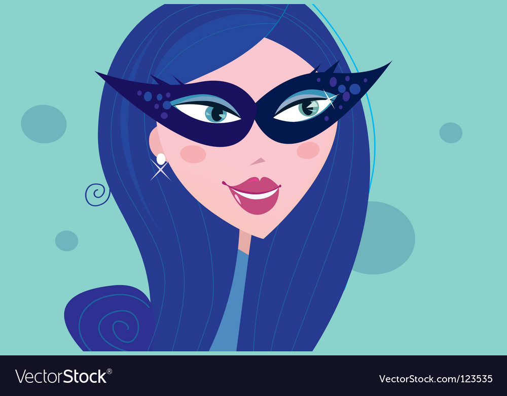 Woman vector | Price: 1 Credit (USD $1)