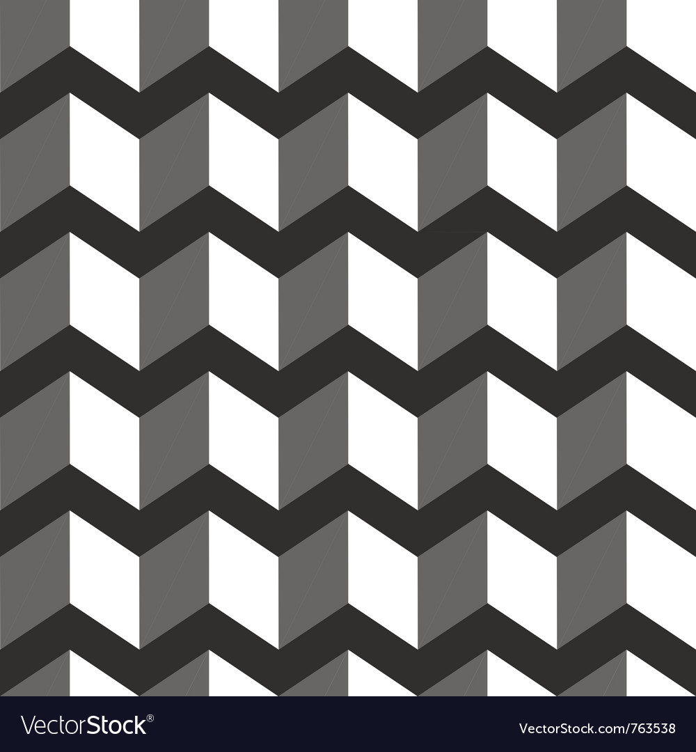 3d abstract black-white background vector | Price: 1 Credit (USD $1)
