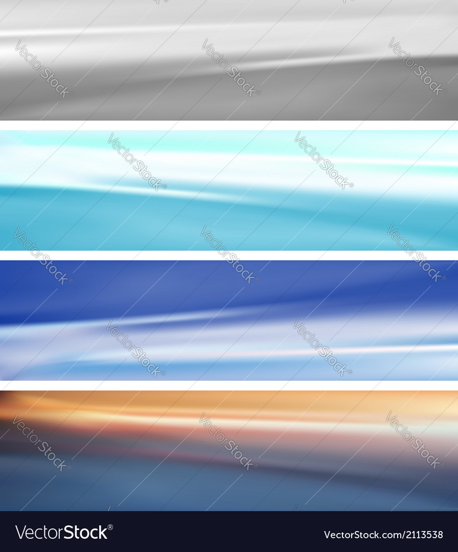 Set of abstract background vector   Price: 1 Credit (USD $1)