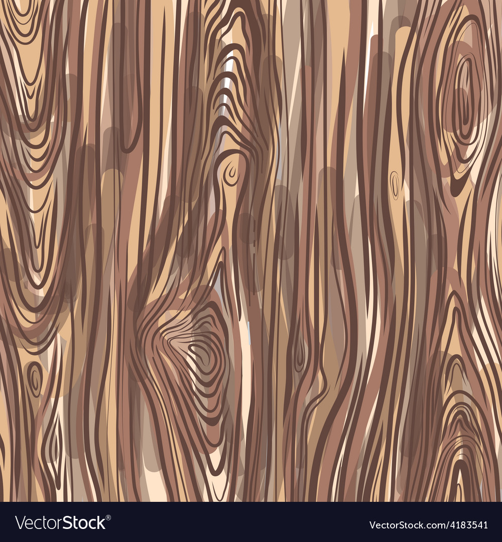 Wood pattern dark texture with brown color vector | Price: 1 Credit (USD $1)