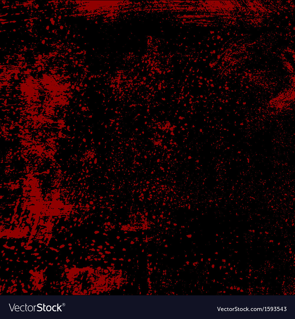 Bloody grunge texture vector | Price: 1 Credit (USD $1)