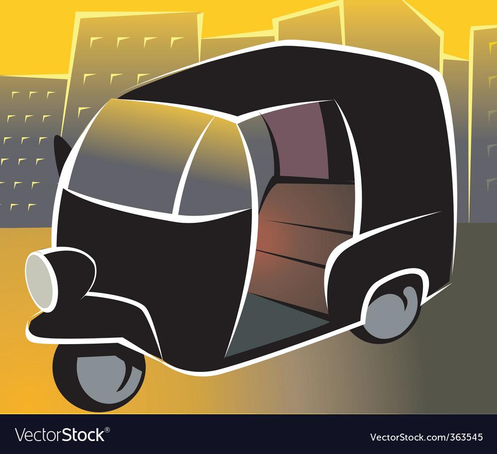 Tuk tuk vector   Price: 1 Credit (USD $1)