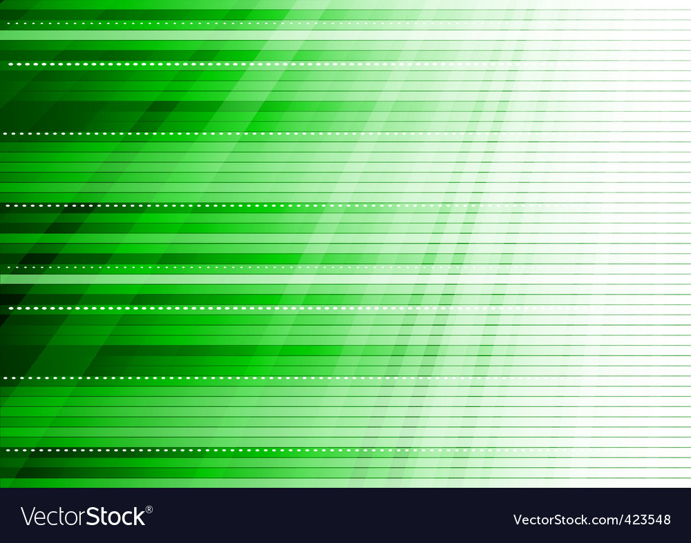 bright green background vector | Price: 1 Credit (USD $1)