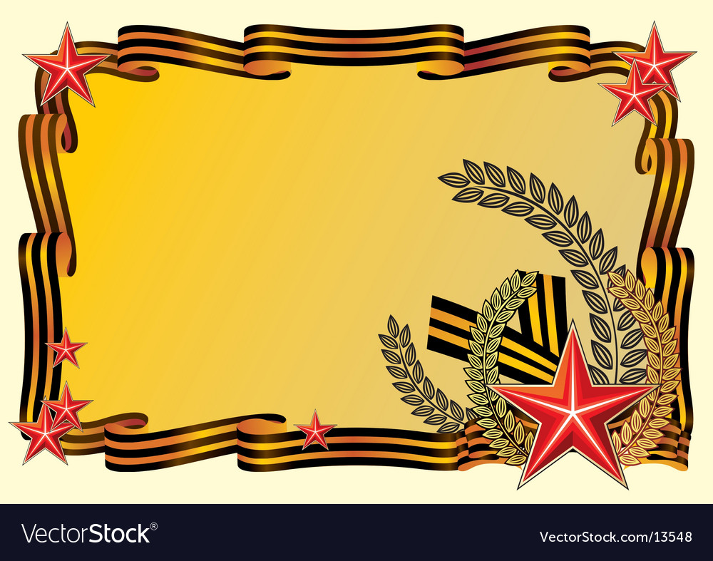 Military style graphic vector | Price: 1 Credit (USD $1)