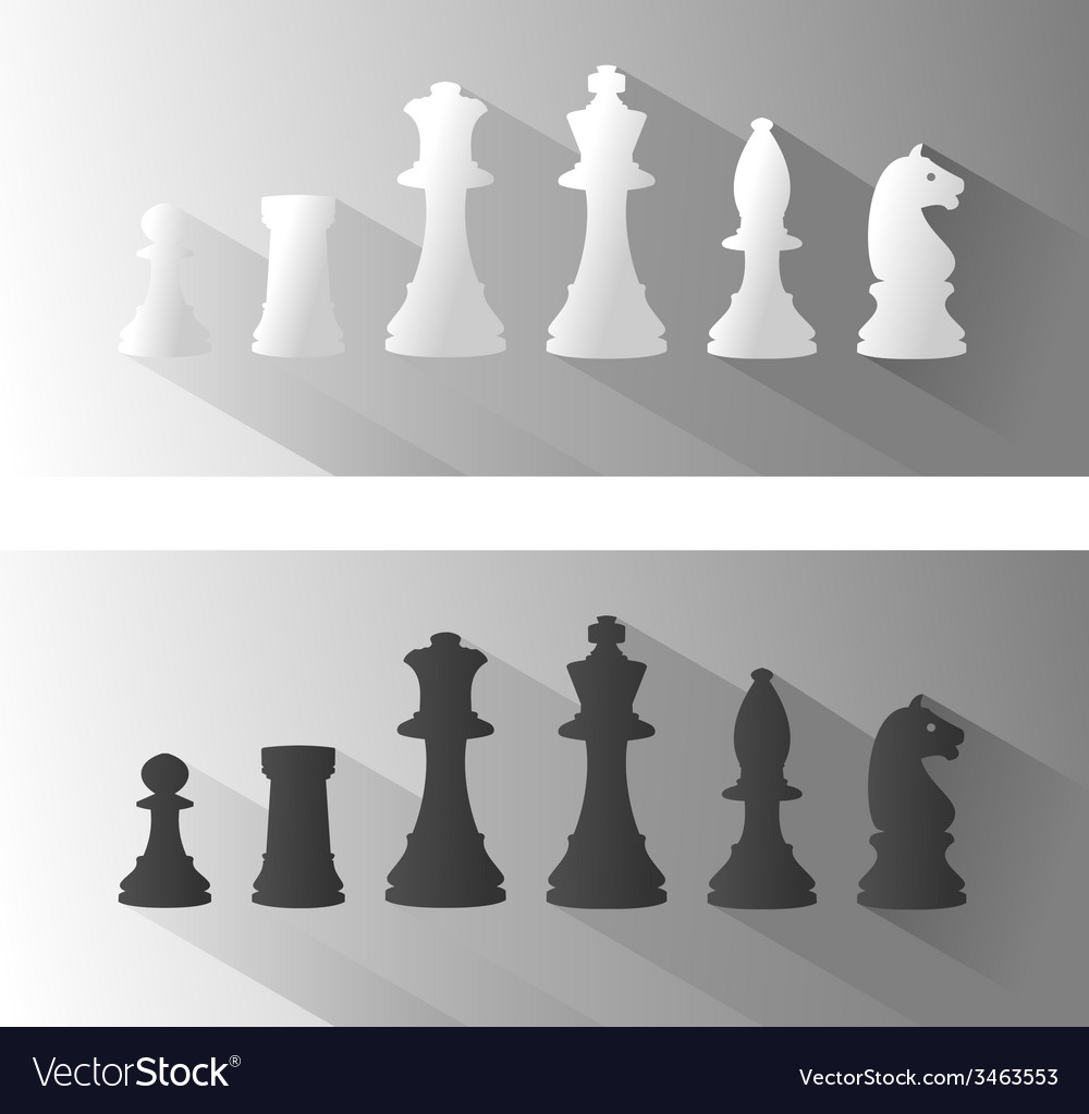 Chess vector | Price: 1 Credit (USD $1)
