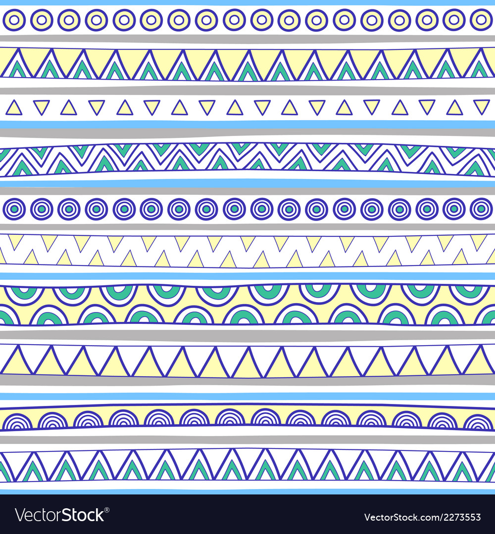 Seamless multicolor pattern7 vector | Price: 1 Credit (USD $1)