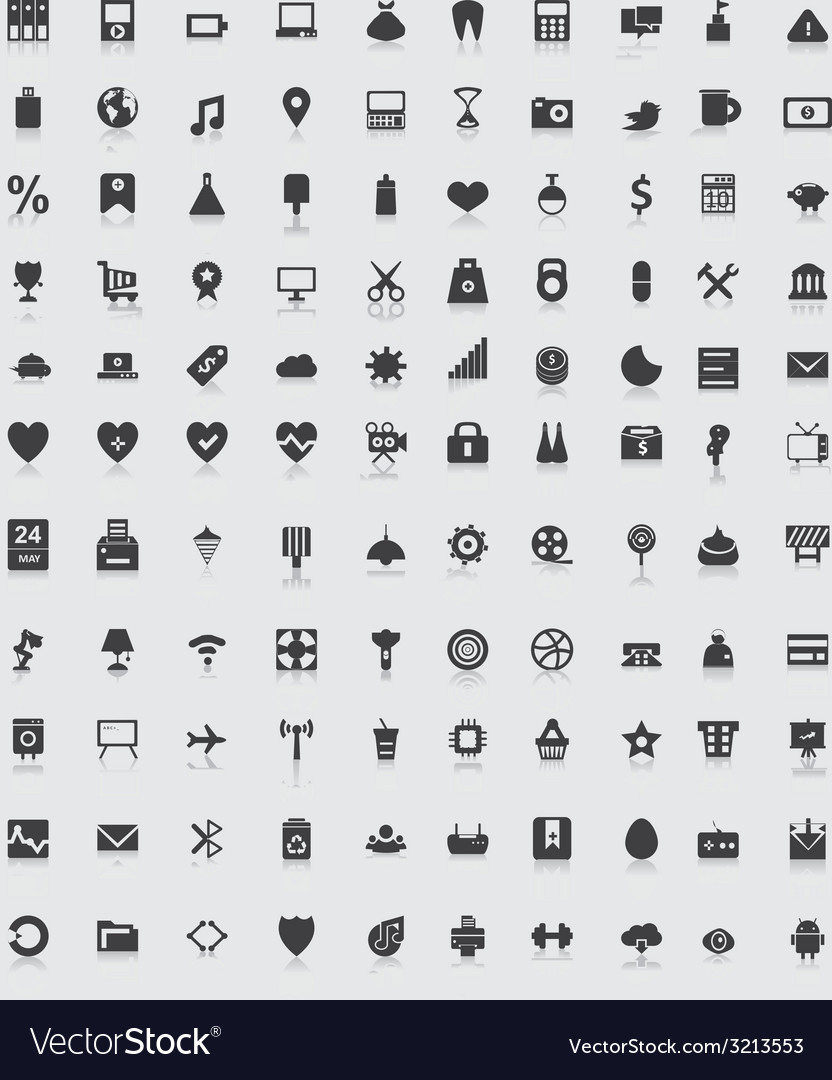 Web icons 50 vector   Price: 1 Credit (USD $1)