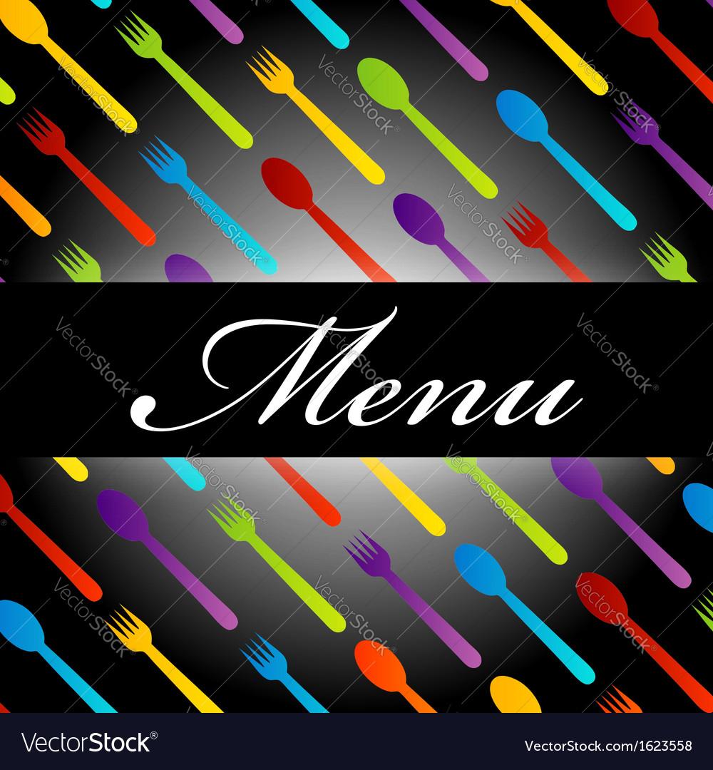 Restaurant menu vector   Price: 1 Credit (USD $1)