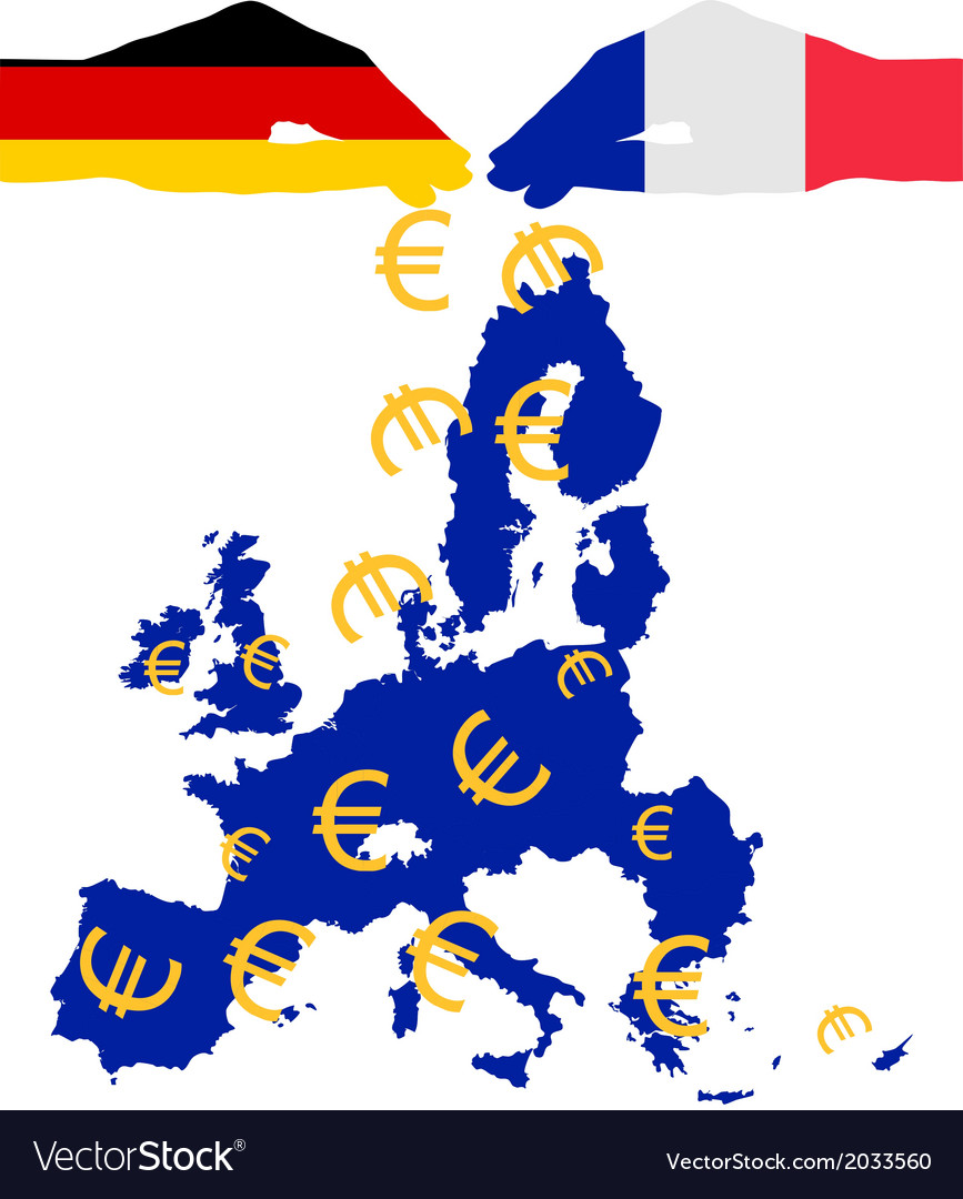 Subsidies for europe vector | Price: 1 Credit (USD $1)
