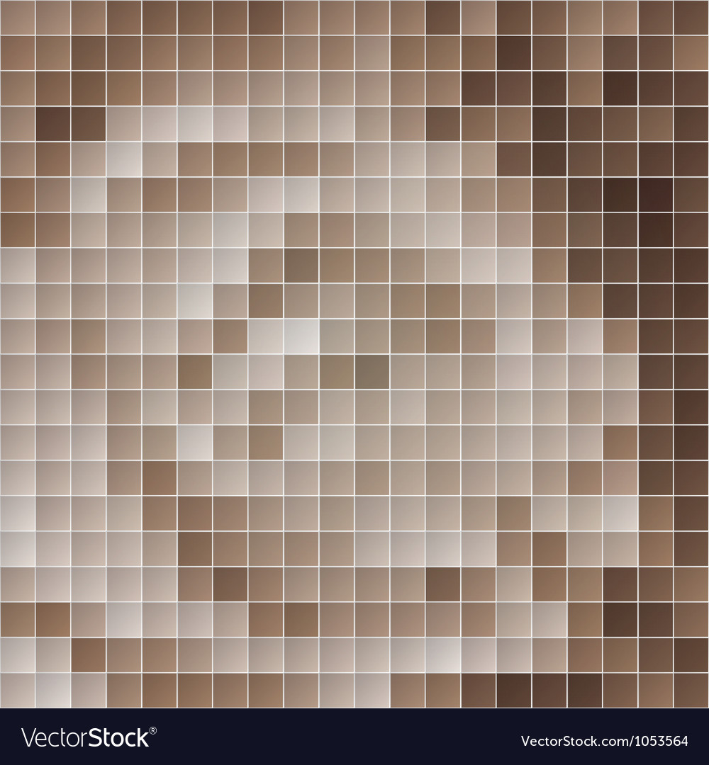 Eps10 mosaic background vector | Price: 1 Credit (USD $1)