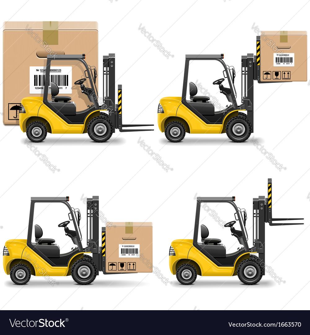 Shipment icons set 20 vector | Price: 1 Credit (USD $1)
