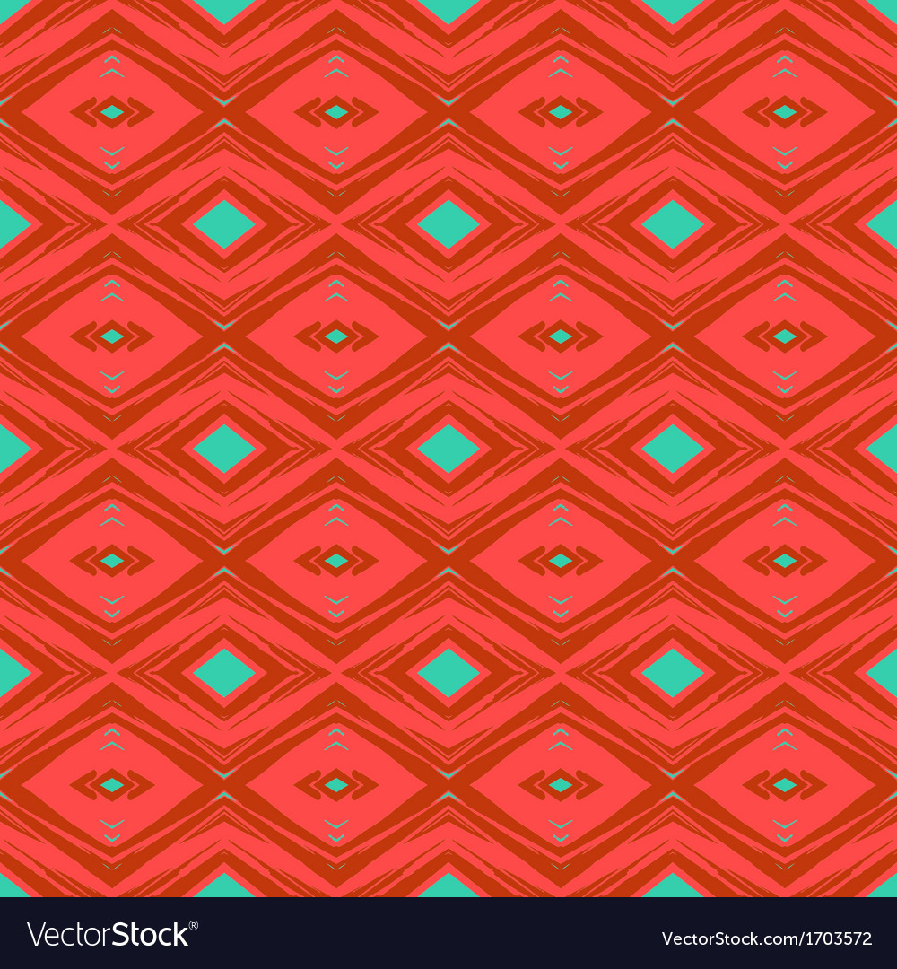 Seamless pattern in art deco style vector | Price: 1 Credit (USD $1)