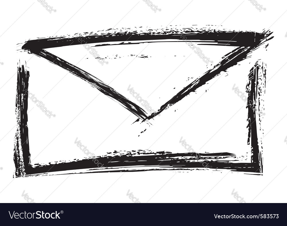 Letter symbol vector | Price: 1 Credit (USD $1)