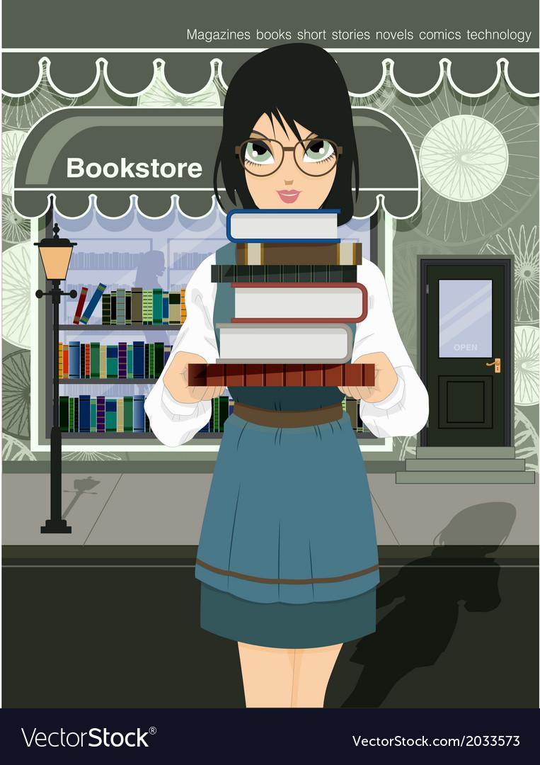 Women readers vector   Price: 1 Credit (USD $1)