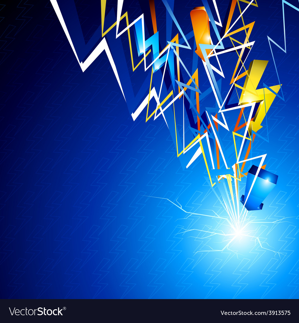 Flash background vector | Price: 1 Credit (USD $1)