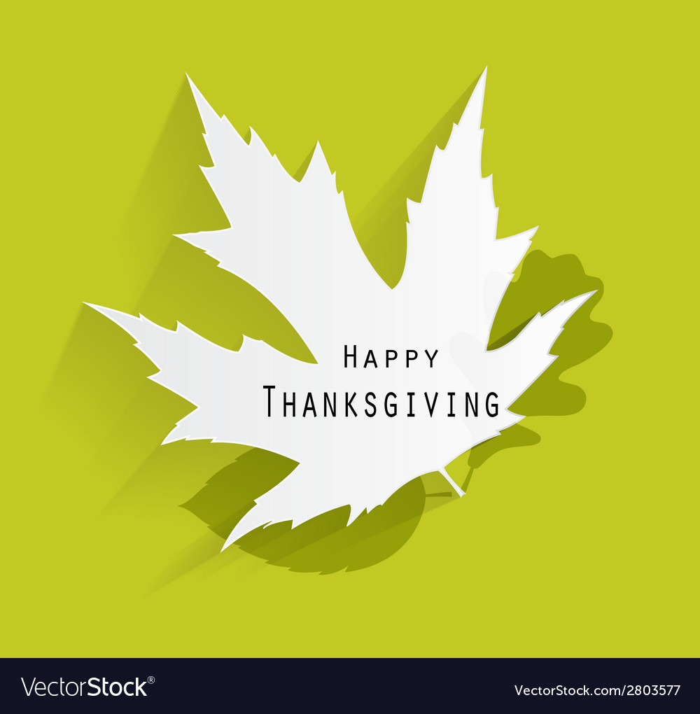 Happy thanksgiving day vector | Price: 1 Credit (USD $1)