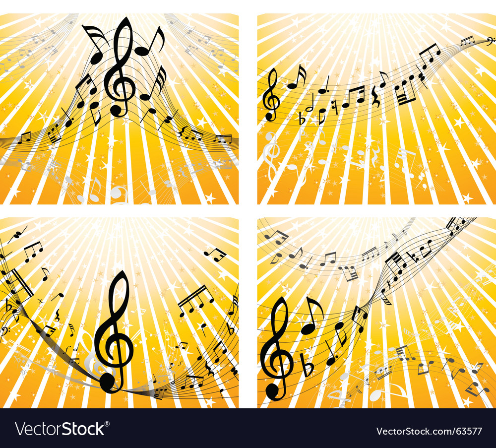 Music stuff vector | Price: 1 Credit (USD $1)