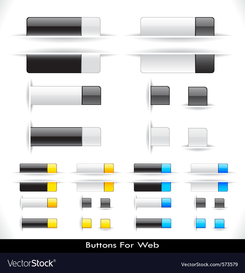 Web elements pack vector | Price: 1 Credit (USD $1)