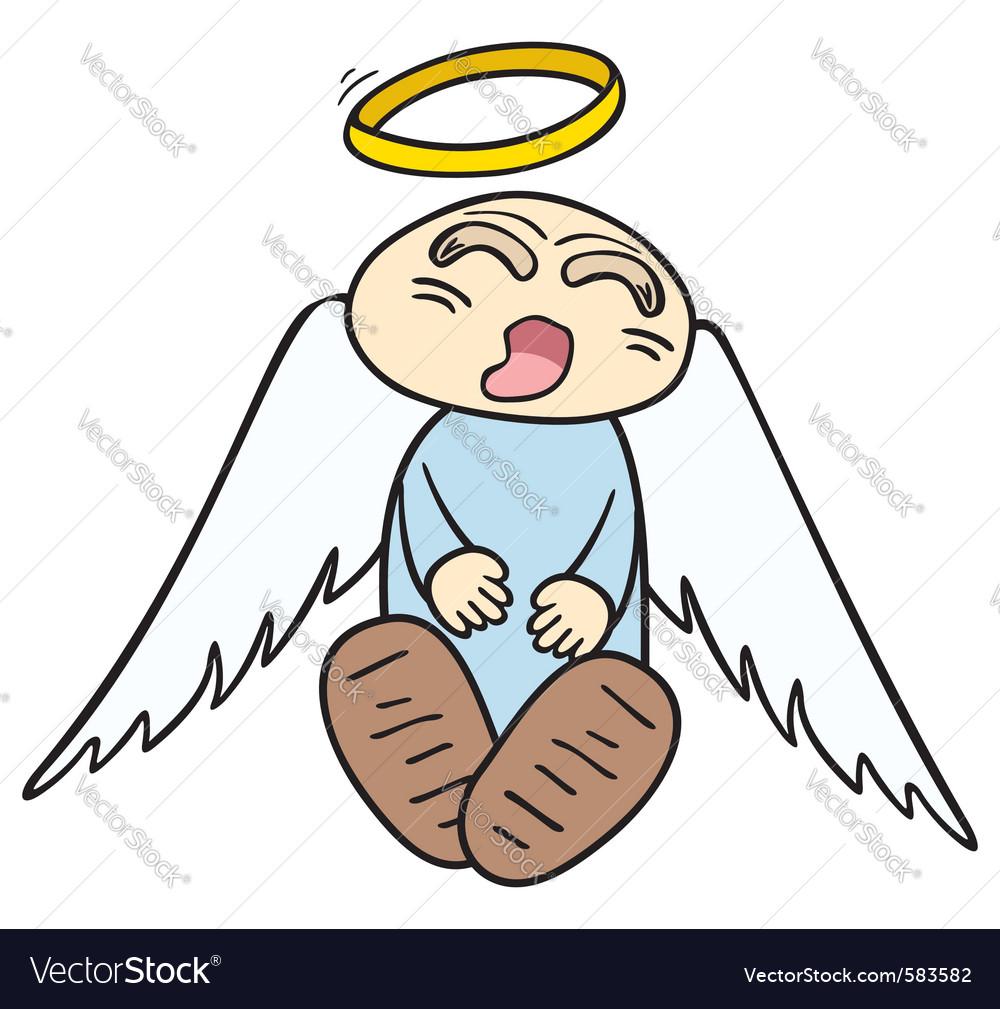 Sleeping angel vector   Price: 1 Credit (USD $1)