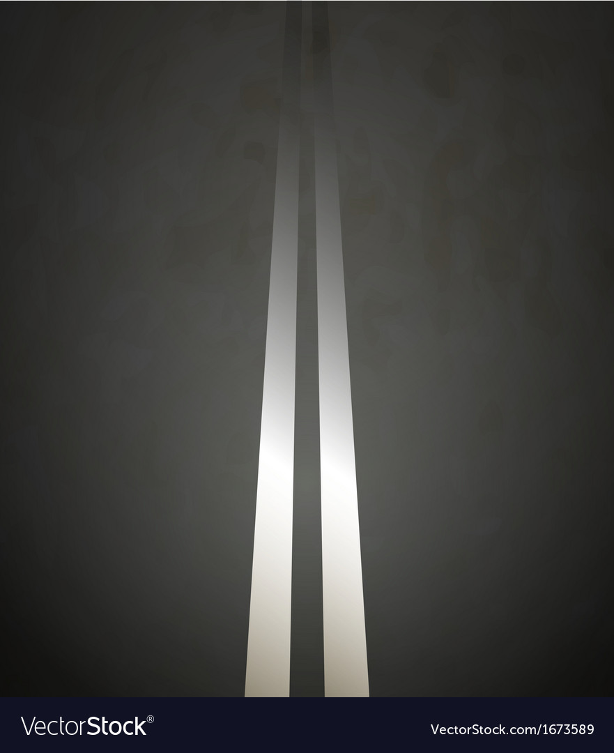 Road background vector | Price: 1 Credit (USD $1)