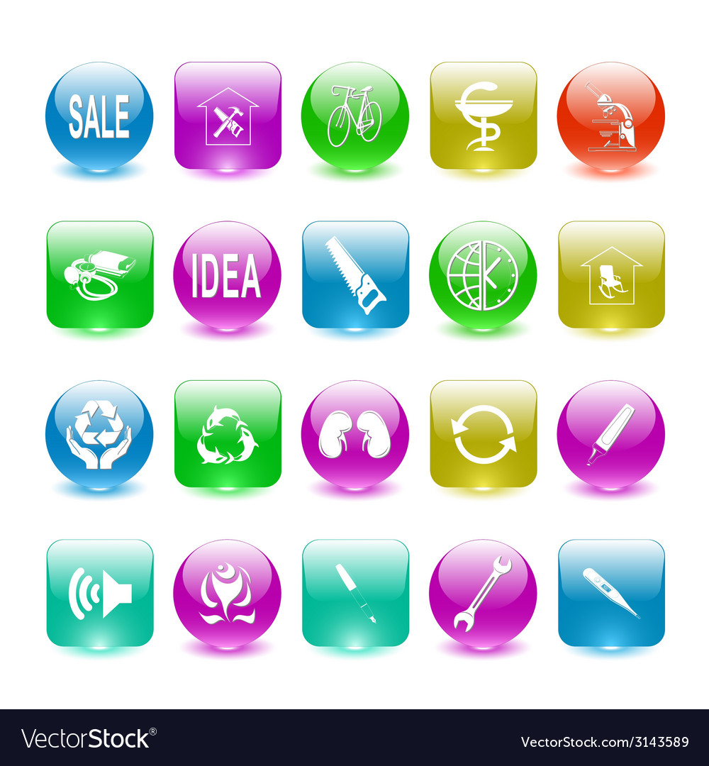 Set vector | Price: 1 Credit (USD $1)