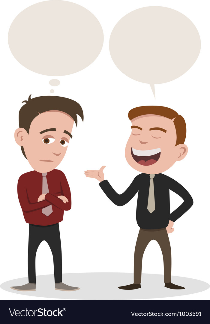 Conversation vector | Price: 3 Credit (USD $3)