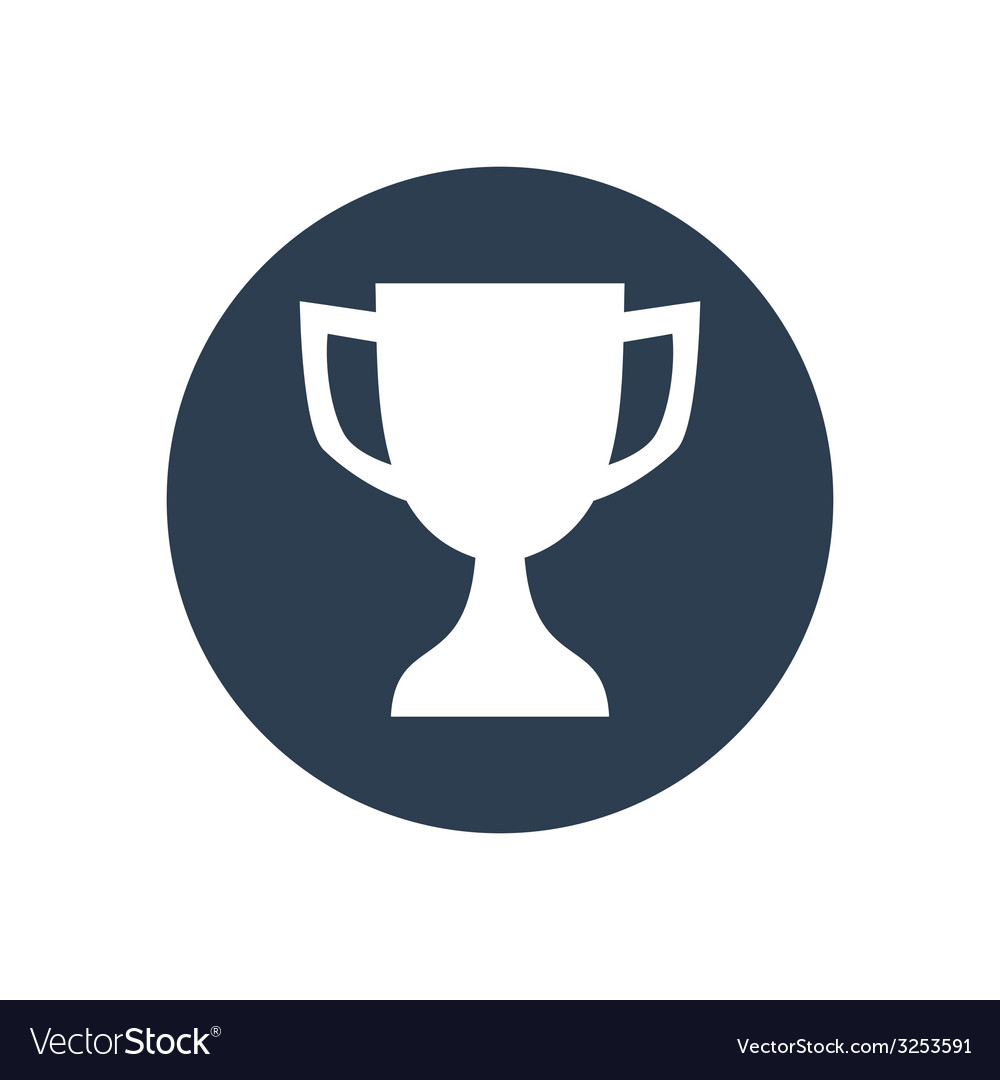 Reward flat icon vector | Price: 1 Credit (USD $1)