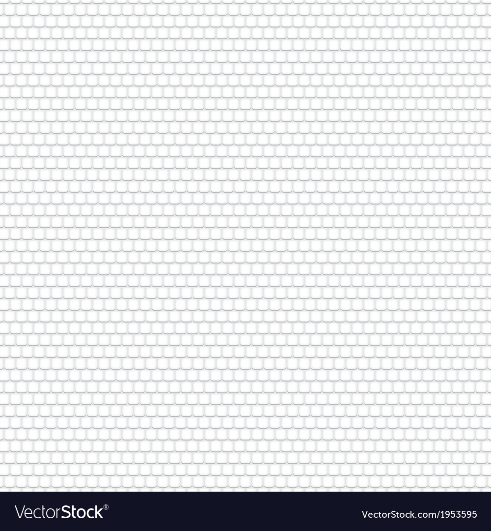 Background made of white squares vector | Price: 1 Credit (USD $1)