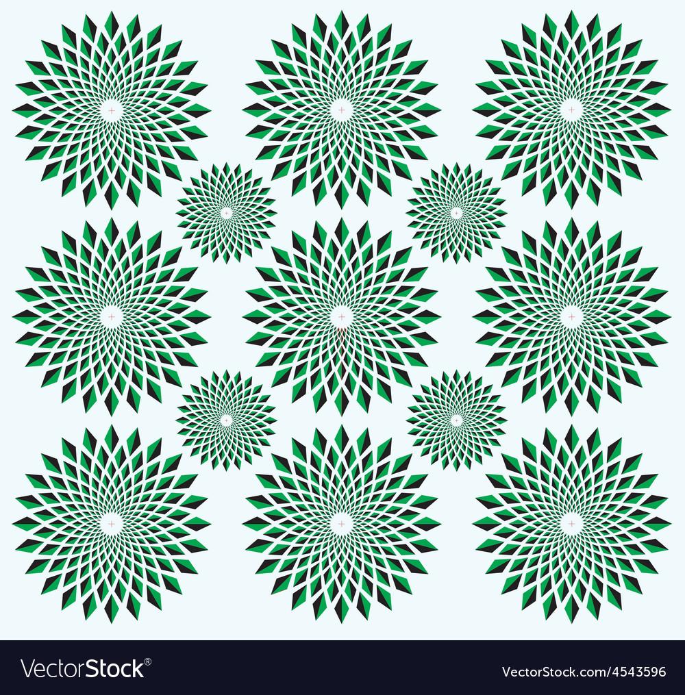Rotation movement vector | Price: 1 Credit (USD $1)
