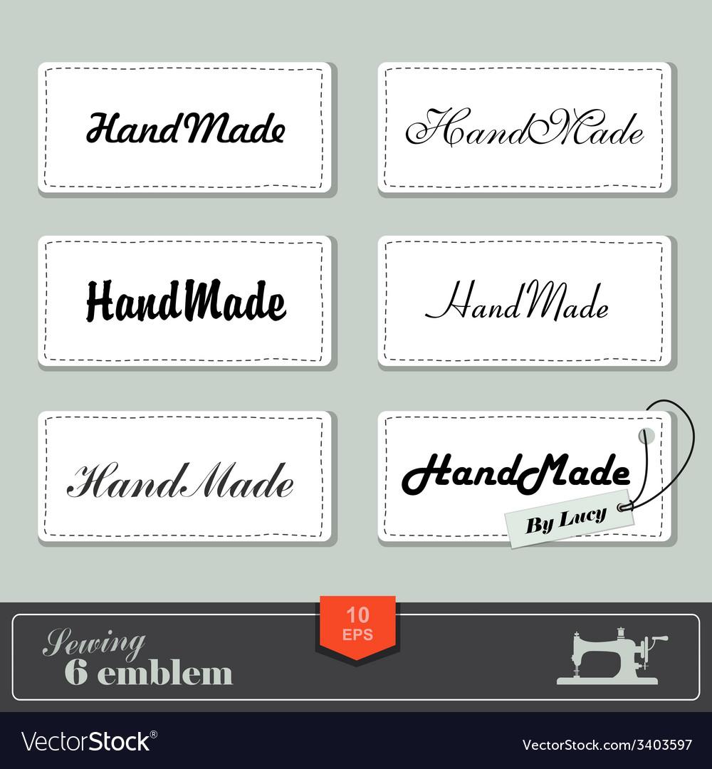 Handmade vector | Price: 1 Credit (USD $1)