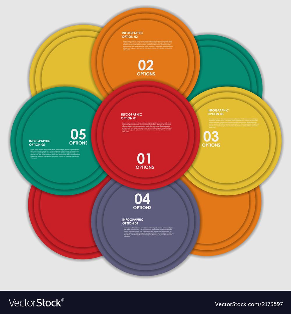 Infographics design elements vector   Price: 1 Credit (USD $1)