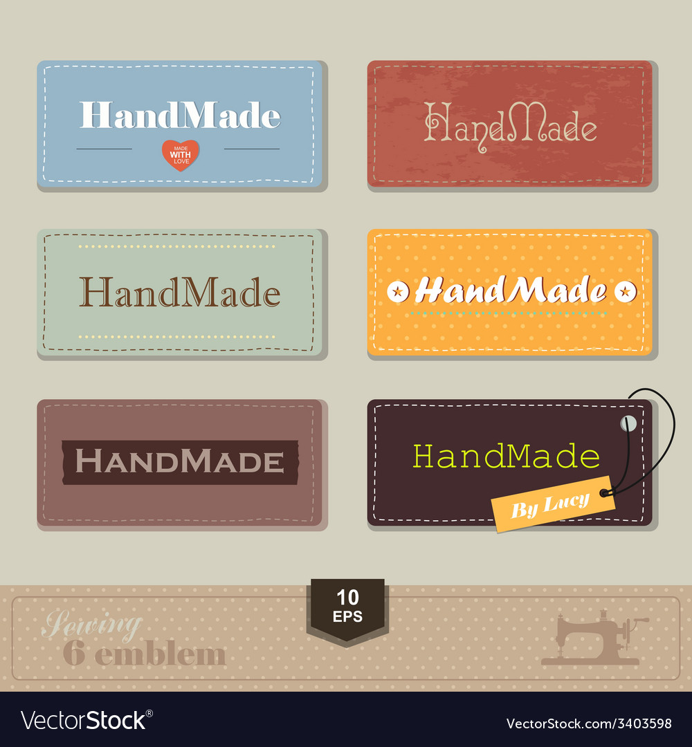 Handmade vector | Price: 1 Credit (USD $1)