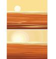 Sands vector