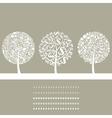 Tree business2 vector
