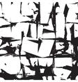 Spot grunge background vector