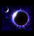 Eclipse vector