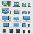 Os devices vector