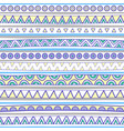 Seamless multicolor pattern7 vector
