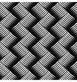 Seamless interlacing texture vector